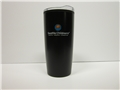 Seattle Children's Black Steel Tumbler