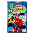 Play Pack Ultimate Spiderman