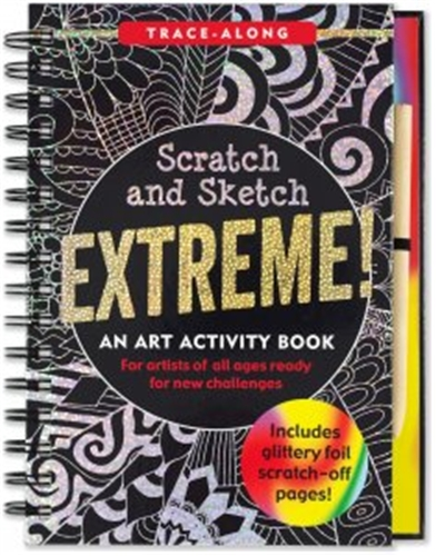 Scratch and Sketch - Extreme