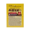 Bayer Asprin Pack of 2 Adult Dosage