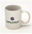 Seattle Children's Ceramic Mug