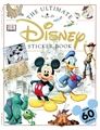 Disney Ultimate Sticker Book