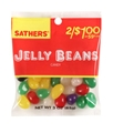 Sathers Jelly Beans