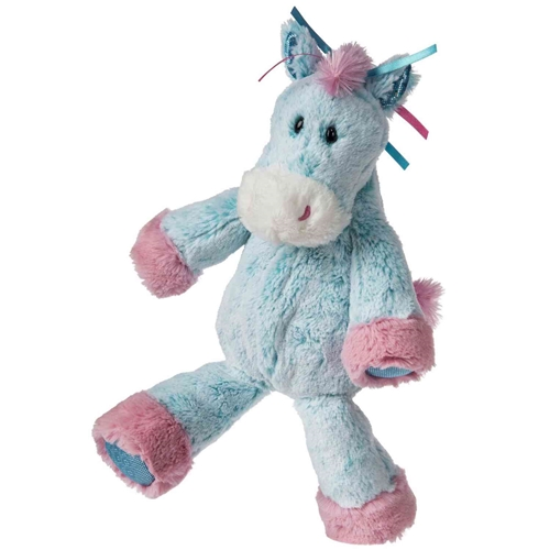 Marshmallow Magical Pony Blue
