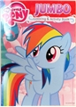 My Little Pony Coloring and Activity Book