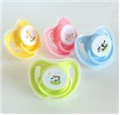Pacifier Silicone Soother