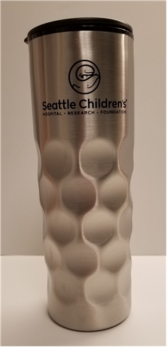 Seattle Children's Stainless Tumbler