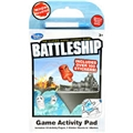 Battleship Activity Game Pad
