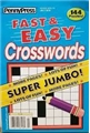 Fast & Easy Crossword Puzzles