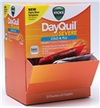 DayQuil Severe 2-tablet Adult Dosage