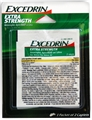 Excedrin 2-tablet Adult Dosage