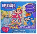 Fingerlings 4 in 1 Boardgames