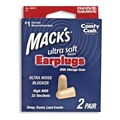 Earplugs with Storage