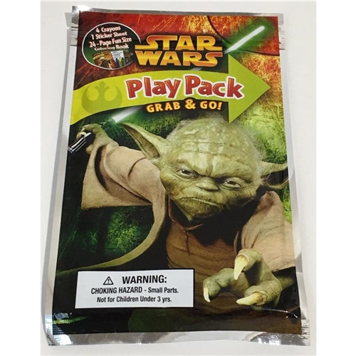 Play Pack Star Wars