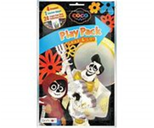 Coco Play Pack