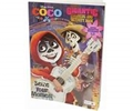 Coco Gigantic Coloring & Activity Book