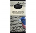 Seattle Chocolate Salted Almond Dark Truffle Bar