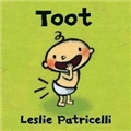 Toot Board Book