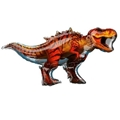 Jurassic World T-Rex Super Shape